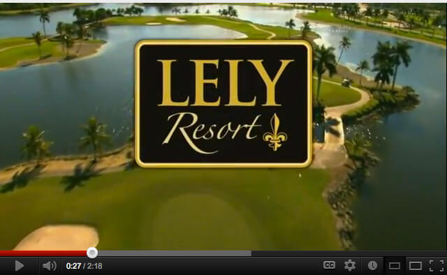 Lely_Resort_video